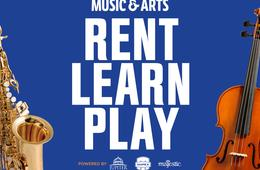 Music & Arts: Your One-Stop-Shop for All Your Back-to-School Music Needs!