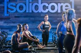 [solidcore] Exercise Class