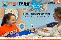 Stemtree of Ashburn STEM Camp