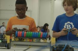 STEM Camp at STAR Academy - Robotics, Drones, Video Games & 3D Printing!