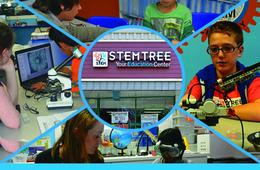 Stemtree & Camp Invention Science & Engineering Camp