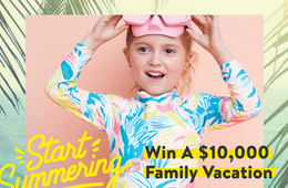 Enter for a Chance to Win a $10,000 Family Vacation from Stitch Fix!