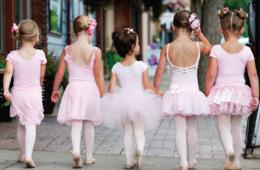 $99 for Strictly Rhythm Dance Center Camp for Ages 3-8 in Alexandria (34% Off)