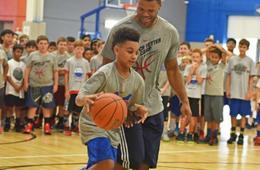 Stu Vetter Basketball Camp