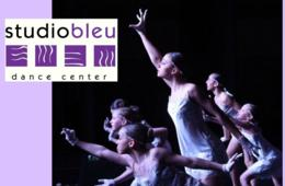 Studio Bleu Dance, Tumbling & Musical Theatre Classes