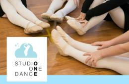 $240 for Studio One Dance Camp for Ages 3-6 in Washington, DC ($300 Value - 20% Off)