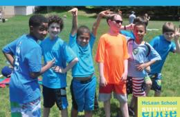 $175 for McLean School's SummerEdge STEM Camp or Camp Mustang for 3rd-8th Graders in Potomac (Up to 31% Off)