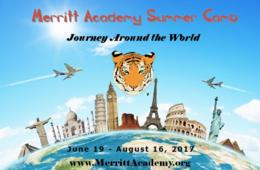 $311 for Merritt Academy Camp for 3rd-8th Graders in Fairfax (26% Off)