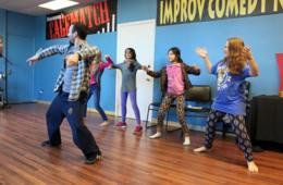 $175 for 8-Week Theatre or Dance Class Session for K-7th Graders - The Highwood Theatre in Silver Spring, MD (Up to $60 Off!)