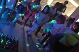 Tween Mega Party Package - Slime, Glow Painting OR DJ Dance Party