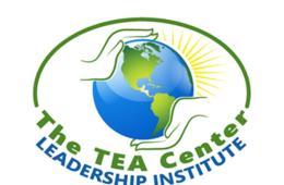 The TEA Center Leadership Institute Camp