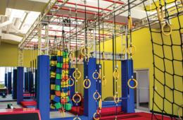 The Fitness Equation Kidz Gym Spring Break or Summer Camp