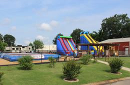 Yogi Bear's Jellystone Park™ Memphis, TN