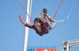 Trapeze School New York Flying-Trapeze Classes