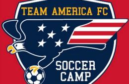 Team America Soccer Camp at Fairfax Sportsplex
