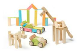 $60 for $100 Worth of Magnetic Wooden Blocks at Tegu.com (40% Off)