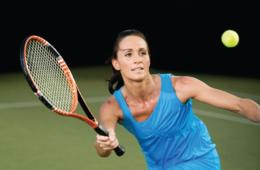 $20 for One or $80 for Five ProsToYou Tennis Adult Match Play Sessions at Seven Locks or Tallyho Swim & Tennis Clubs in Potomac (20% Off)