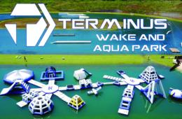 $16 for One GET WET PASS or $22.50 for TWO Aqua Park Admissions at Terminus Wake and Aqua Park - Cartersville (Up to 36% Off)