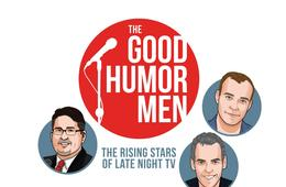 The Good Humor Men at Alden Theatre