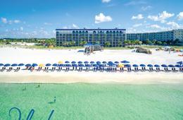 The Island Fort Walton Destin Beachfront Resort Getaway