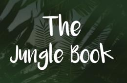 $9 for Ticket to The Jungle Book Presented by Encore Stage & Studio in Arlington for Ages 4+ ($15 Value - 40% Off)