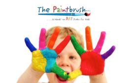 $49+ for The Paintbrush Art Camp for Ages 4-11 in Lincoln Park (Up to 44% Off)