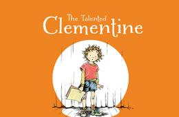 The Talented Clementine Presented by Encore Stage & Studio