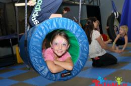 5 Open Play Passes at Triumph Kids Sensory Gym