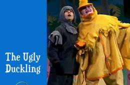 The Ugly Duckling at The Olney Theatre