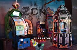 Ultrazone® Laser Tag Super Birthday Party