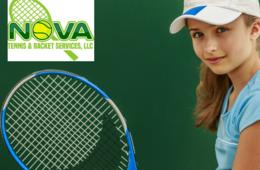 $350 for NOVA D1 Tennis Camp for Ages 6 to 18 - Falls Church ($440 Value)
