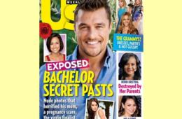 $34 for One Year Subscription to Us Weekly Magazine ($207 Value - 84% Off)