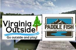 20% Off Virginia Outside Fishing, Hiking, Kayaking or Sleepaway Camp for Ages 6-17 - Deposit Only Paid Now