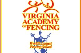 Virginia Academy of Fencing Camp