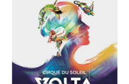 NEW DATES ADDED! Up to 20% Off Cirque du Soleil's Volta at Nassau Coliseum