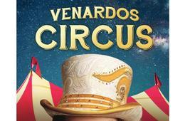 Venardos Circus Spooky Spectacular Halloween Livestream
