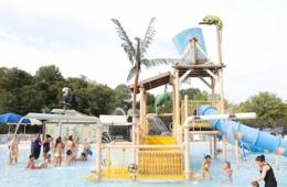 $3.50 for Volcano Island Waterpark Admission in Sterling - Weekday Afternoon Special! (34% Off)