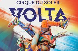 NEW and IMPROVED OFFER! 30% Off Cirque du Soleil's Volta at Tysons II