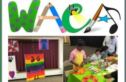 $90+ for West Arundel Creative Arts Camp for Ages 6-11 - Art or Theater - Hanover (Up to 31% Off)