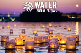 Additional 10% Off Water Lantern Festival at National Harbor