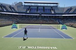 Washington Tennis Camp