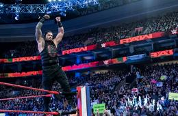 25% Off Tickets to WWE Monday Night Raw at Capitol One Arena