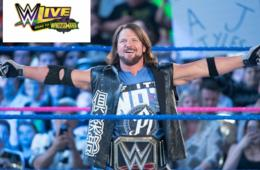 25% Off Tickets to WWE Live Road to WrestleMania at EagleBank Arena