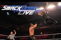 Get 4 Tickets for the Price of 3 at WWE Smackdown Live on December 13th at Verizon Center