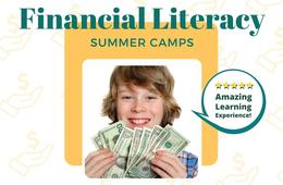 Wealthy Habits 10-Hour Online Money Fundamentals Camp