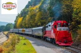 Western Maryland Scenic Railroad:Tickets