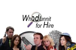 $812.50 for Whodunnit Mystery Party from Whodunnit for Hire ($1,250 Value - 35% Off)