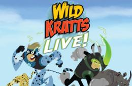 10% Off Tickets to The Wild Kratts Live at The Dolby Theatre