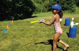 Wishing Tree Kids Camp
