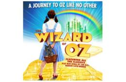 WEEKEND Shows Added! 25% Off Tickets to WIZARD OF OZ at The National Theatre in DC